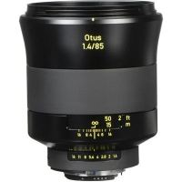 Zeiss Otus 85mm f1.4 Nikon fit