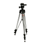 Manfrotto 161 + 400 Tripod and Geared Head